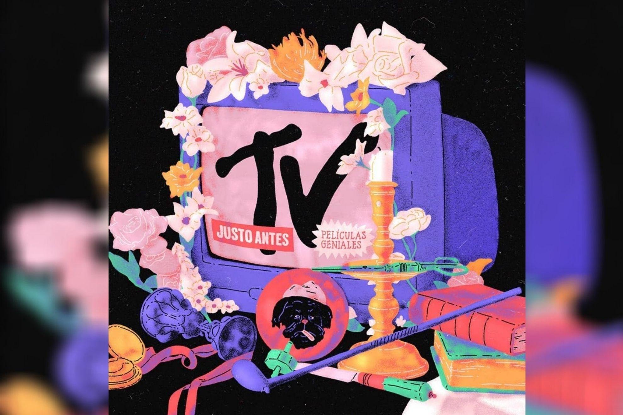 Justo Antes TV
