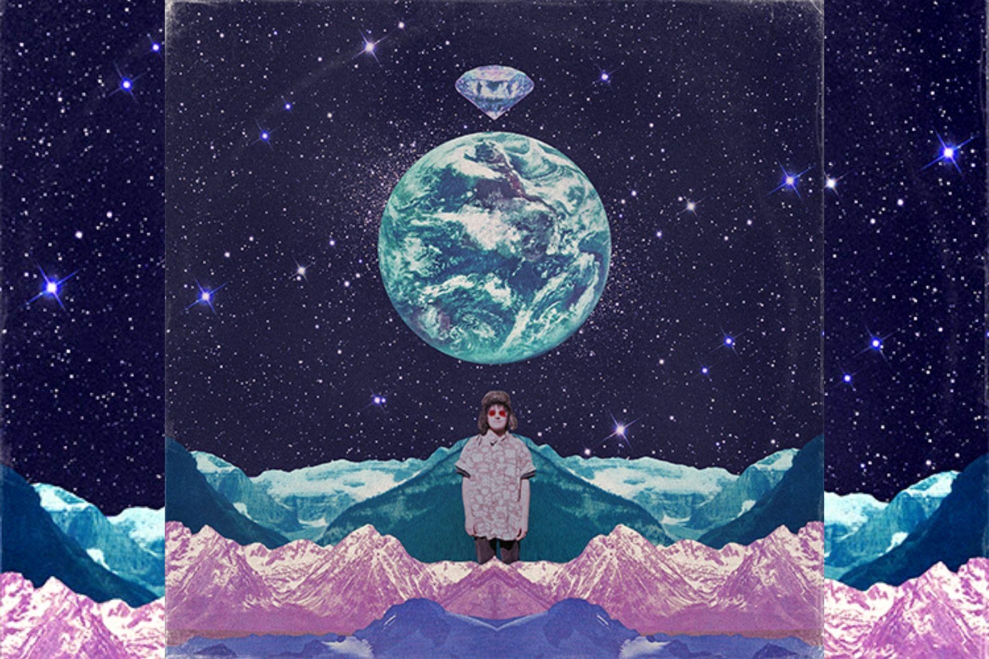 Melanie Williams y un vuelo hacia el funk japonés en su álbum Somos 2